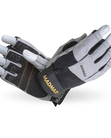 MADMAX Fitness rukavice Damasteel  M