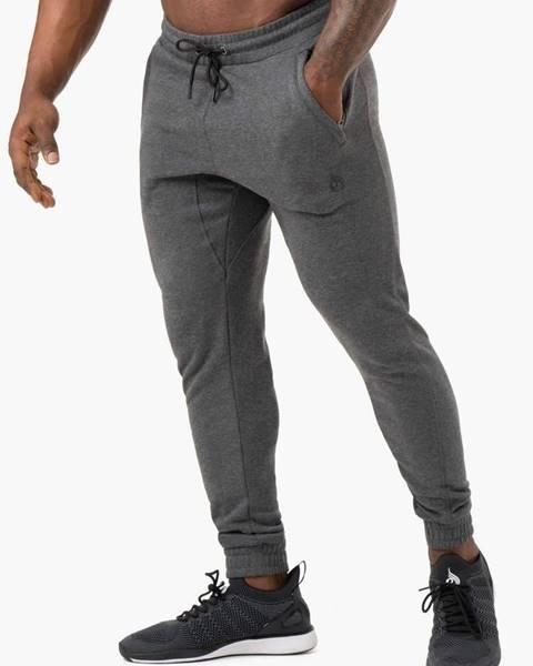 Ryderwear Ryderwear Pánske tepláky Iron charcoal  S