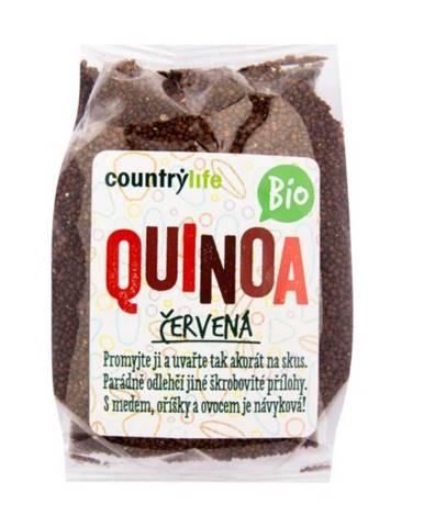 Country life BIO Červená quinoa 250 g