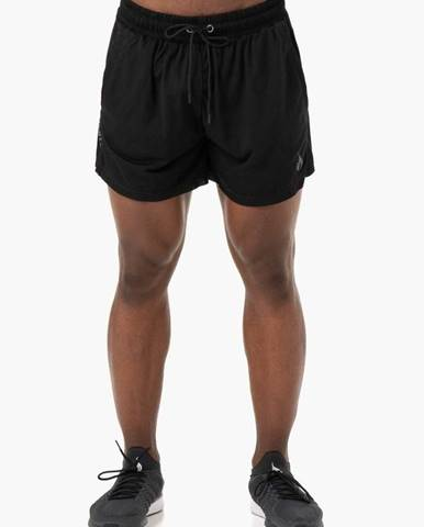 Ryderwear Pánske šortky Iron Arnie Black  S/M