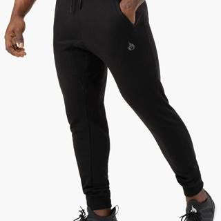 Ryderwear Pánske tepláky Iron Black  S