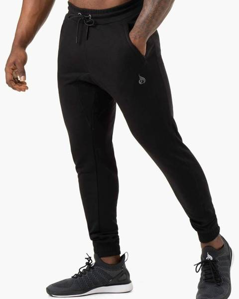 Ryderwear Ryderwear Pánske tepláky Iron black  L