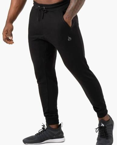 Ryderwear Pánske tepláky Iron Black  L