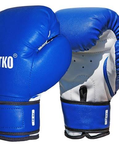 Boxerské rukavice SportKO PD2 modrá - 10