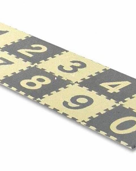 Sedco Podložka dětská AGUARD 30x30x1,2 cm - 10ks
