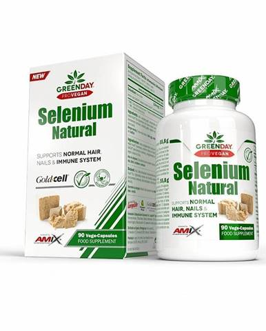 Amix ProVegan Selenium Natural