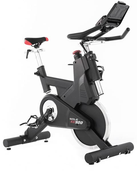 Sole Fitness Cyklotrenažér SOLE SB900