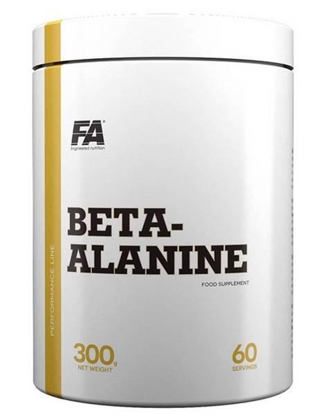 Fitness Authority Beta-Alanine - Fitness Authority 300 g Grapefruit+Raspberry
