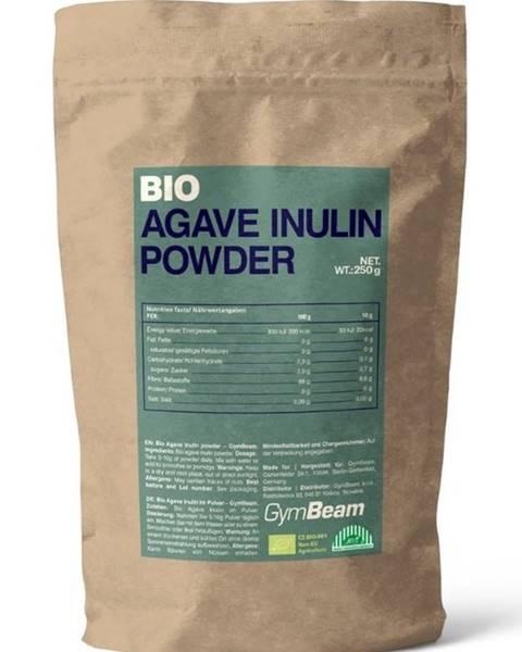 GymBeam Bio Agave Inulin Powder - GymBeam 250 g