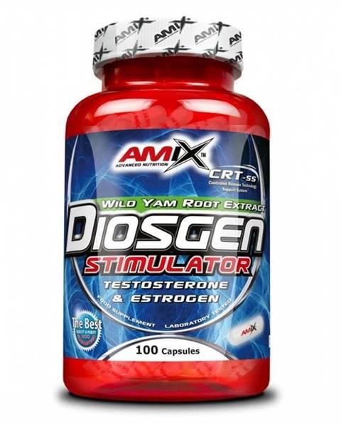 Amix Diosgen Stimulator - Amix 100 kaps.