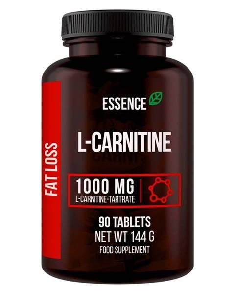 Essence Nutrition L-Carnitine - Essence Nutrition 90 tbl.