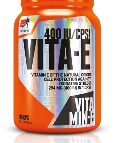 Extrifit Vita-E 400 UI - Extrifit  100 kaps.