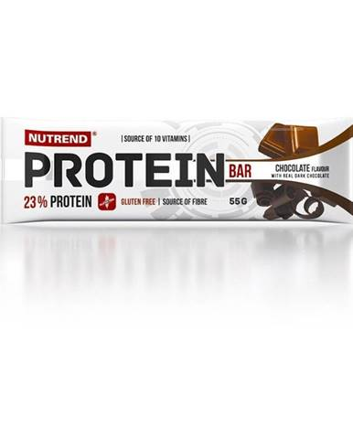 NUTREND Protein Bar 55g chocolate