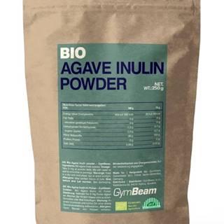 Bio Agave Inulin Powder - GymBeam 250 g
