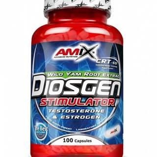 Diosgen Stimulator - Amix 100 kaps.