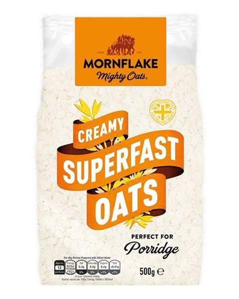 Mornflake Mornflake Superfast Oats 500g
