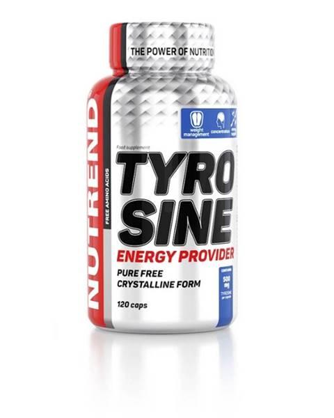 Nutrend NUTREND Tyrosine 120 tabliet