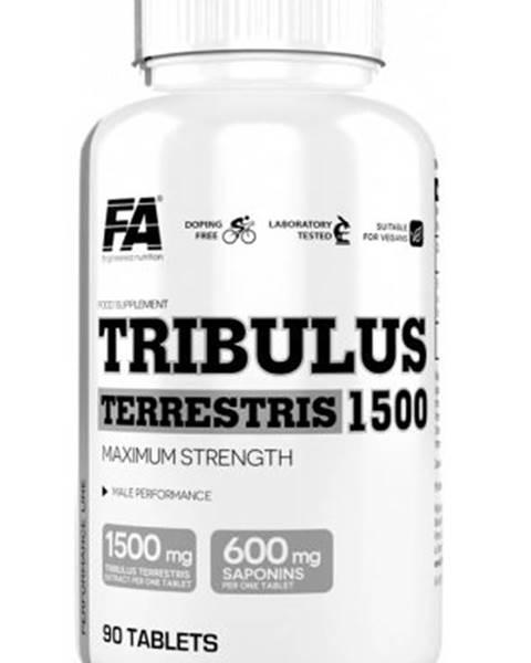Fitness Authority Tribulus Terrestris 1500 - Fitness Authority 90 tbl.