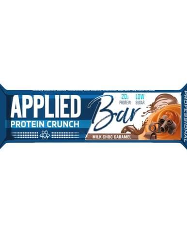 Applied Nutrition Applied Bar Protein Crunch 60 g čokoláda karamel