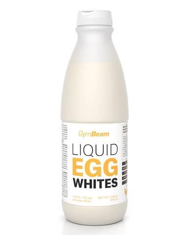 GymBeam Liquid Egg Whites 1000 g