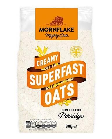 Mornflake Superfast Oats 500g