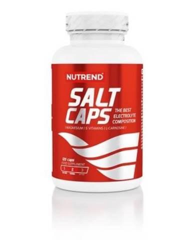 Nutrend Salt Caps 120 kaps.