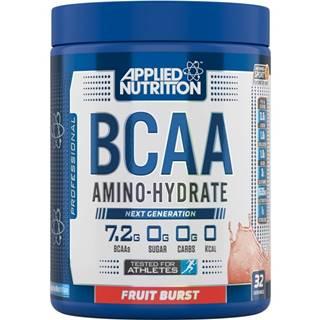 Applied Nutrition BCAA Amino hydrate 450 g zelené jablko