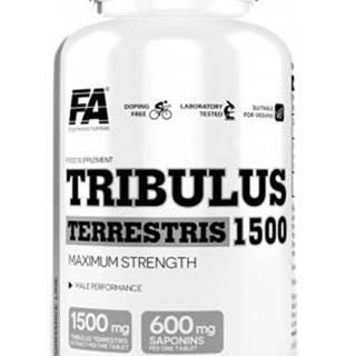 Tribulus Terrestris 1500 - Fitness Authority 90 tbl.