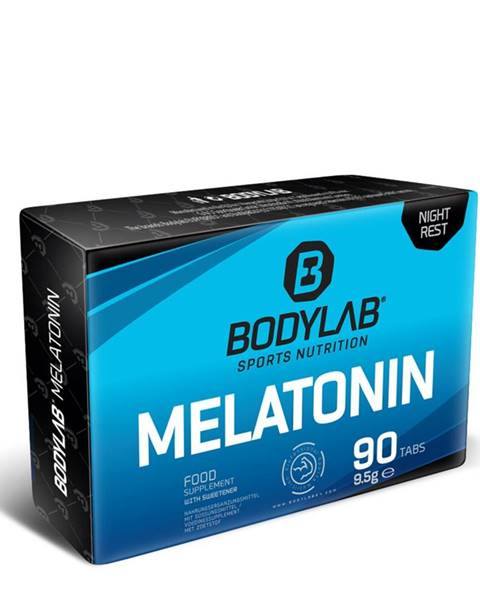 Bodylab24 Bodylab24 Melatonín 90 tab.