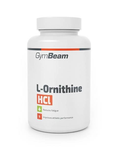GymBeam GymBeam L-Ornitín HCl 90 kaps.