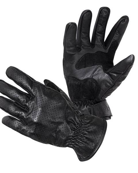 W-Tec Moto rukavice W-TEC Denver čierna - S