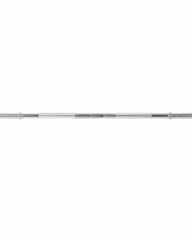 inSPORTline obouruční rovná 2200/30 mm
