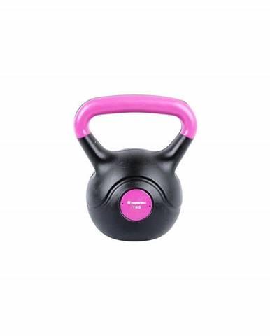 inSPORTline Vin-Bell Dark 1 kg