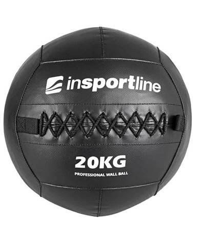Posilňovacia lopta inSPORTline Walbal SE 20 kg