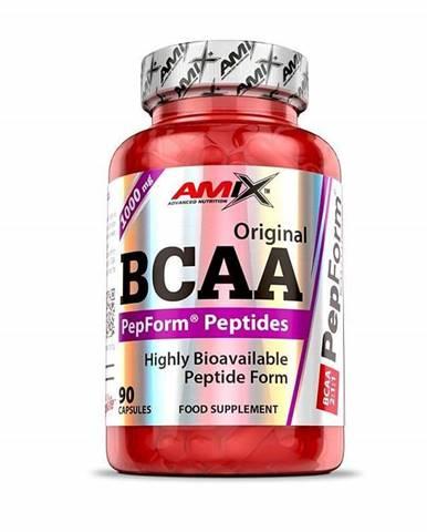 Amix BCAA PepForm Peptides