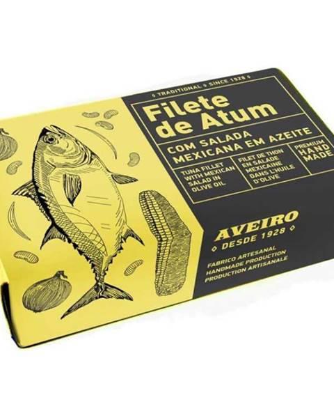 Aveiro Aveiro Mexický salát s filety z tuňáka 120 g