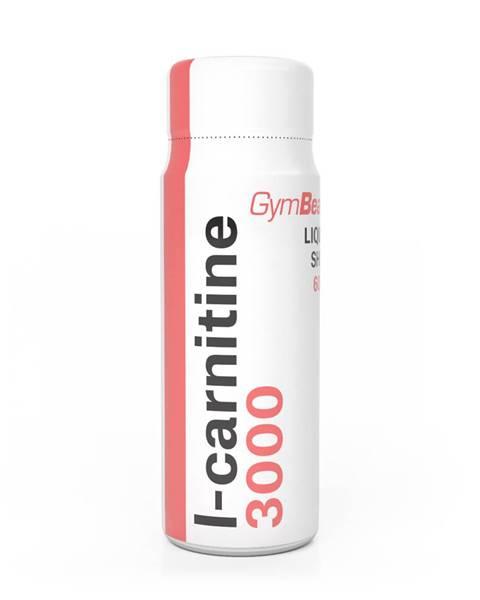 GymBeam GymBeam Carnitine 3000 Liquid Shot 60 ml ananás