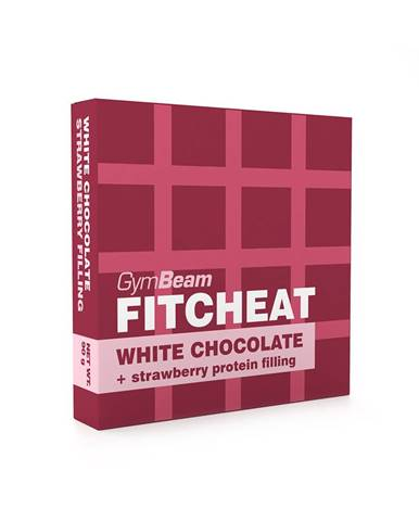 Gymbeam Fitcheat Protein Bar 90g