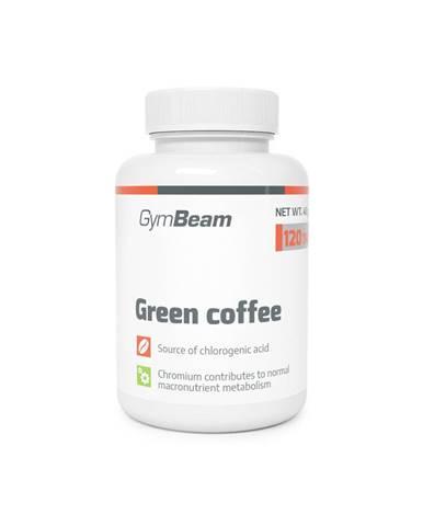 GymBeam Green coffee 120 tab.