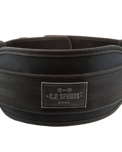 C.P. Sports C.P. Sports Fitness opasok čierny  S