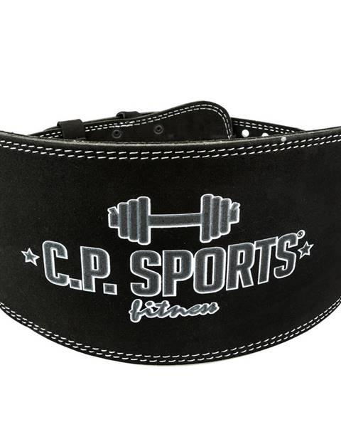 C.P. Sports C.P. Sports Fitness opasok Komfort čierny  S