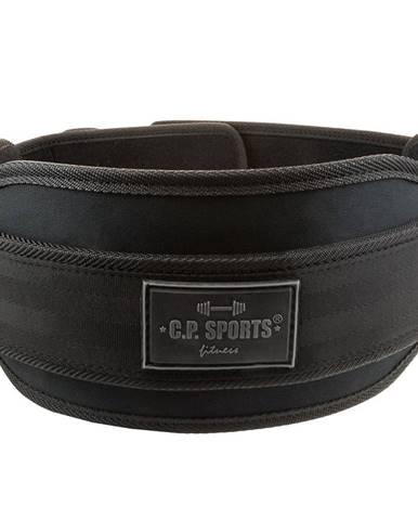 C.P. Sports Fitness opasok čierny  S