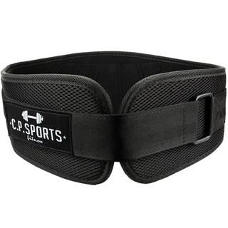 C.P. Sports Profi Fitness opasok čierny  XS
