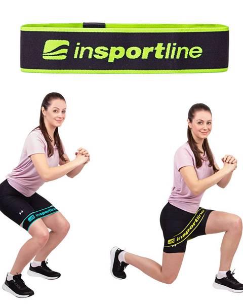 Insportline Posilňovacia slučka inSPORTline Hiplop S