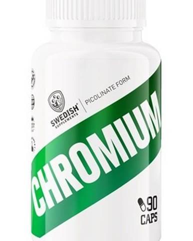 Chromium - Swedish Supplements 90 kaps.
