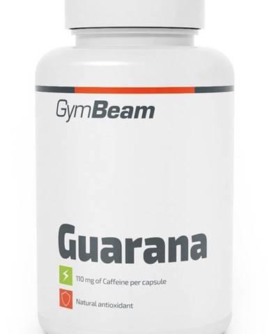 Guarana - GymBeam 90 kaps.
