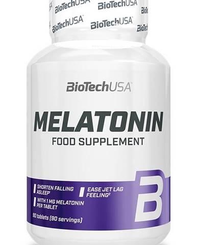 Melatonin - Biotech USA 90 tbl.