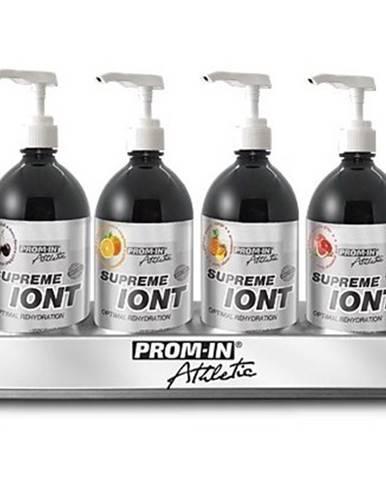 Supreme Iont + pumpa - Prom-IN 1000 ml. Cherry
