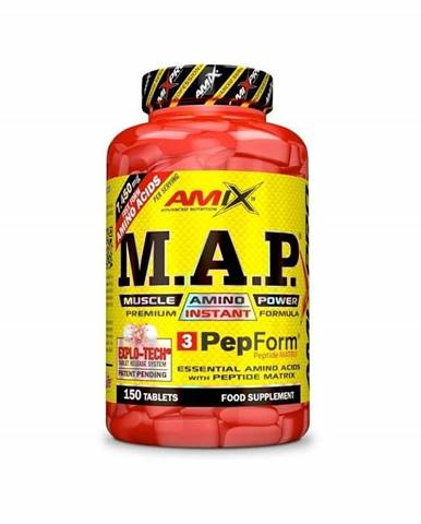 Amix MAP. Muscle Amino Power - Tablety Balení: 150tbl
