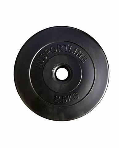 Cementové závažie inSPORTline 2,5 kg